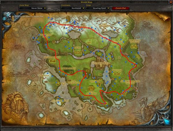 Mining 1-450 | World of Warcraft Pro