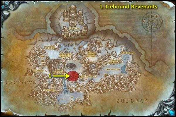 Zerinj's Level 77+ Gold Making Guide [Horde] | World of Warcraft Pro