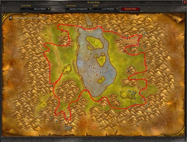 Mining 1-450 | World of Warcraft Pro