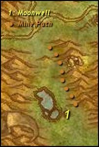 how to get to ironhorn enclave warcraft