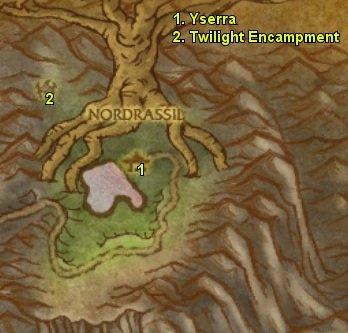 Arixans Horde Leveling Guide Mt Hyjal 80 82 World Of Warcraft Pro