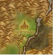 Kurich's Alliance Cataclysm Guide - Elwynn Forest | World of