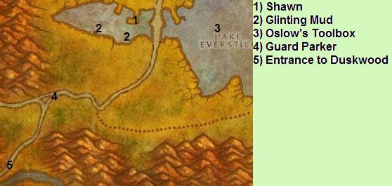 Maw's Alliance Leveling Guide 12-20 | World of Warcraft Pro