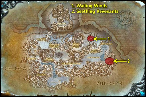World of Warcraft Pro - Profession and Gold making Guide