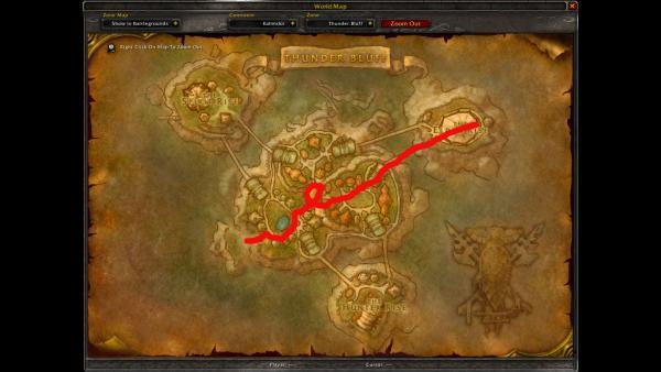 Exodar Quartermaster Location   Get Free Image About ...