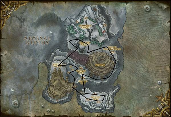 Cataclysm Herbalism  | World of Warcraft Pro