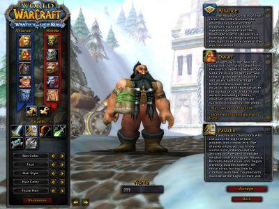 Paladin : Do you want to level one? | World of Warcraft Pro