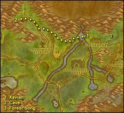 vanilla mining guide