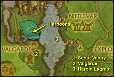 jame s alliance leveling guide howling fjord 72 74 world of rh wow pro com WoW Howling Fjord Achievement Icecrown Citadel
