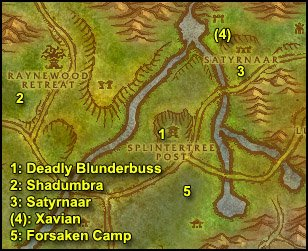 Where to learn flight from wow