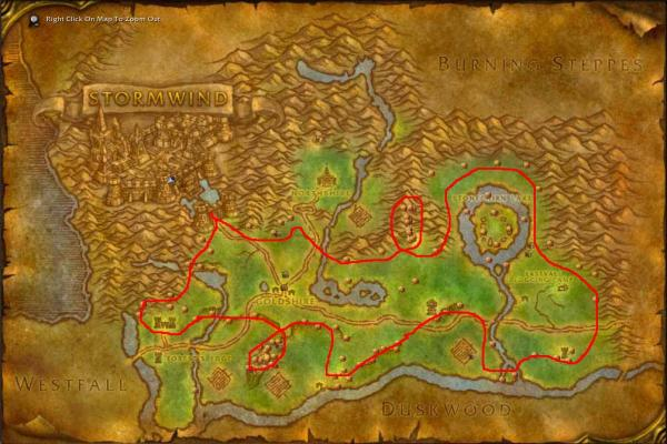 Leveling Mining   World of Warcraft Pro on