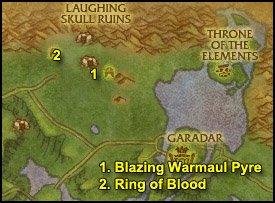 Jame's Horde Leveling Guide - Chapter VI (65-70) | World of Warcraft Pro