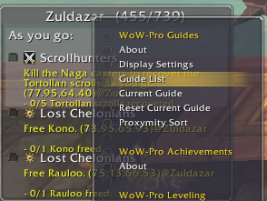 Addon Troubleshooting Guide | World of Warcraft Pro