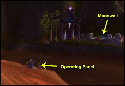 Jame's Horde Leveling Guide - Chapter I (21-31) | World of