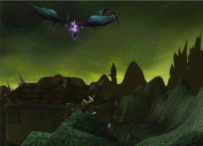 Netherdrake/Netherwing Mount Guide   World of Warcraft Pro