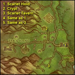 Go Back In New Avalon To The Scarlet Hold It S That Casern On East Side Of When There Open Ornately Jeweled Box Your Inventory