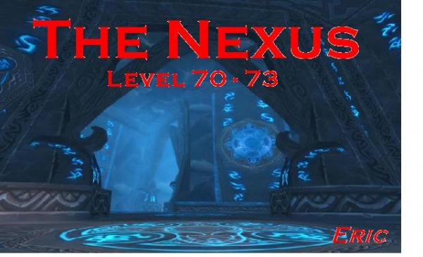 alliance leveling guide 1 70
